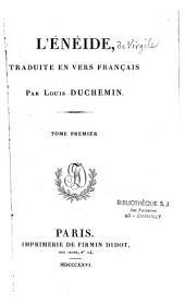 L'Énéide: Volume 4