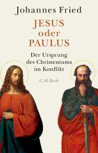 Jesus oder Paulus PDF
