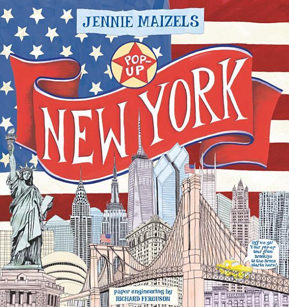 Pop Up New York