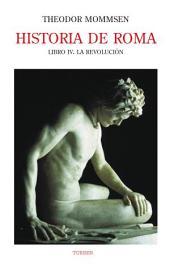 Historia de Roma. Libro IV: Volumen 3