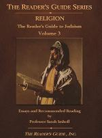 The Reader's Guide to Judaism