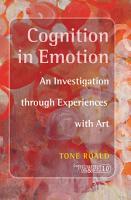Cognition in Emotion PDF