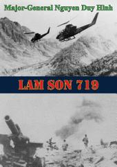 Lam Son 719 [Illustrated Edition]
