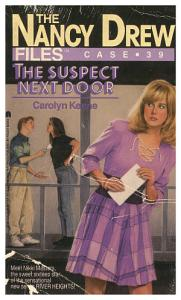 The Suspect Next Door Book