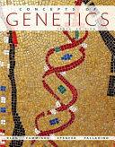 Concepts of Genetics PDF