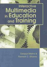 Interactive Multimedia in Education and Training PDF