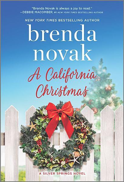 Download A California Christmas Book