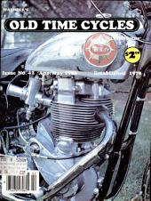 WALNECK'S CLASSIC CYCLE TRADER, APRIL/MAY 1986