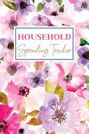 Household Spending Tracker PDF