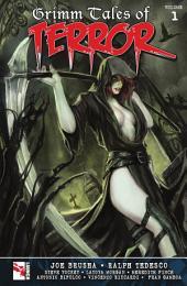 Grimm Tales of Terror Volume 1