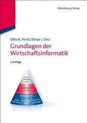 Grundlagen der Wirtschaftsinformatik: Ausgabe 7