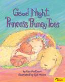 Good Night  Princess Pruney Toes