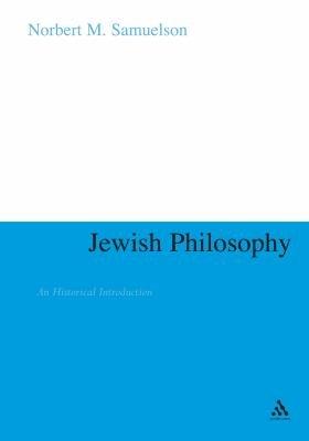 Jewish Philosophy