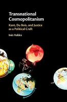 Transnational Cosmopolitanism PDF