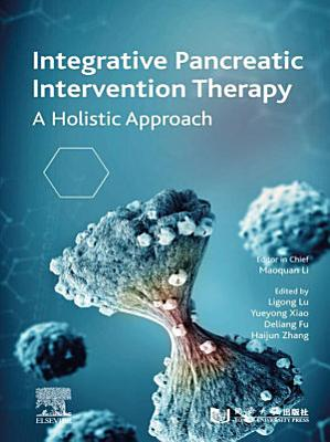 Integrative Pancreatic Intervention Therapy