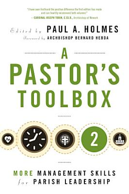 A Pastor s Toolbox 2