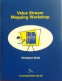Value Stream Mapping Workshop