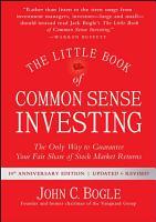 The Little Book of Common Sense Investing PDF