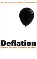 Inflation oder Deflation  PDF