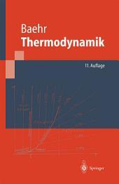 Thermodynamik: Grundlagen und technische Anwendungen, Ausgabe 11