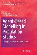 Agent Based Modelling in Population Studies PDF