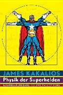 Physik der Superhelden PDF