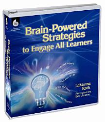 Brain Powered Strategies To Engage All Learners Book PDF