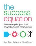 The Success Equation PDF