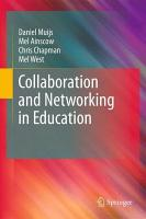 Collaboration and Networking in Education PDF
