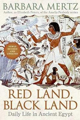 Red Land  Black Land
