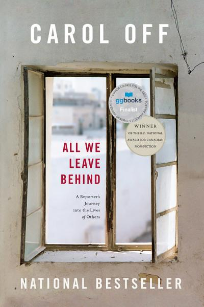Download All We Leave Behind Book