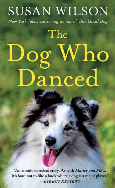 Download The Dog Who Danced Book