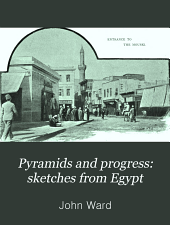 Pyramids and Progress: Sketches from Egypt