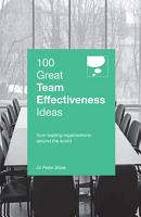 100 Great Team Effectiveness Ideas PDF