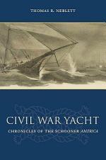 Civil War Yacht