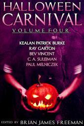 Halloween Carnival: Volume 4