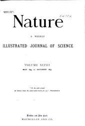 Nature: Volume 48