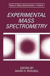 Experimental Mass Spectrometry