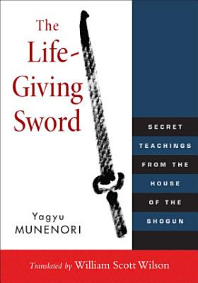 The Life Giving Sword PDF
