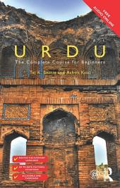 Colloquial Urdu: The Complete Course for Beginners, Edition 2