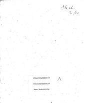 Sammlung der Baierischen Landständischen Freyheits-Briefe und sogenannten Handvesten, oder der Privilegien, Landesverträge, Vereinigungen und Bündnisse gemeiner Landschaft des Herzogthums Ober- und Niederbaierns