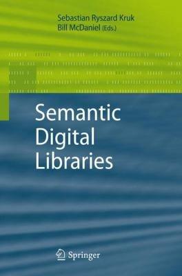Semantic Digital Libraries