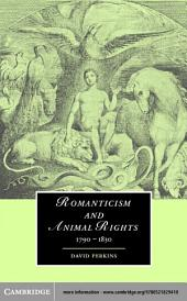 Romanticism and Animal Rights