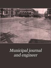 Municipal Journal and Engineer: Volume 20