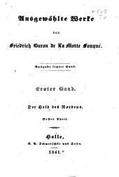 Ausgewählte werke: Bände 1-2