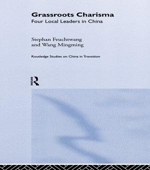 Grassroots Charisma PDF