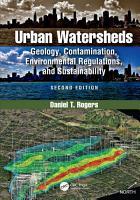 Urban Watersheds PDF