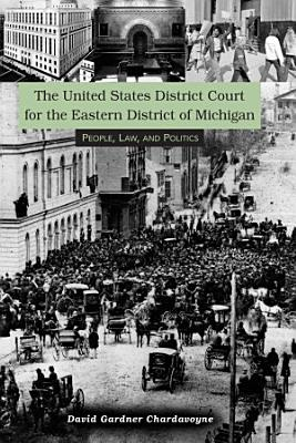 United States District Court for the Eastern District of Michigan PDF