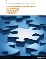 Research Methods in Criminal Justice and Criminology  Pearson New International Edition PDF
