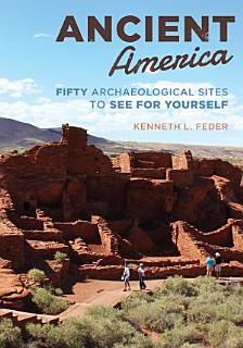 Ancient America Book